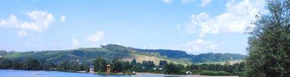Design for All Foundation convertirá el lago de Baggerweier (Luxemburgo) en accesible para todos