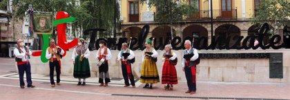 Torrelavega honra a su patrona con restricciones de aforo y medidas de seguridad sanitaria