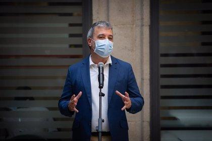 El Ayuntamiento de Barcelona avanza el 65% de subvenciones otorgadas en la convocatoria general