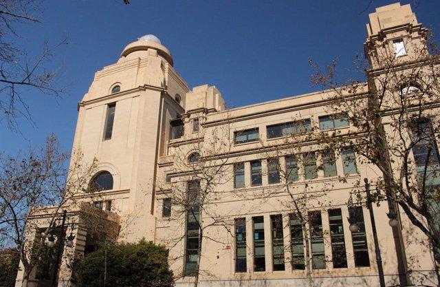 Rectorado de la Universitat de València (UV)
