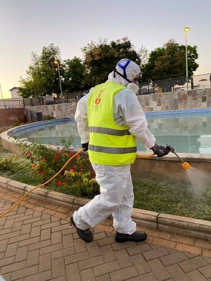 Dos Hermanas intensifica la fumigación de mosquitos tras el brote del virus del Nilo en la provincia de Sevilla