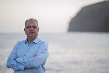 Curbelo (ASG) incide en la necesidad de mirar a Europa para reforzar el turismo canario e impulsar la recuperación
