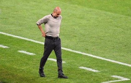 """Guardiola: """"Hemos cometido errores y en Champions no puedes fallar"""""""