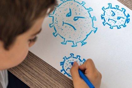 Cómo un virus tan pequeño como el SARS-CoV-2 puede ser tan peligroso