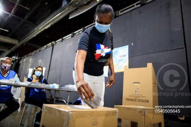 Puerto Rico.- Puerto Rico finaliza este domingo sus elecciones primarias