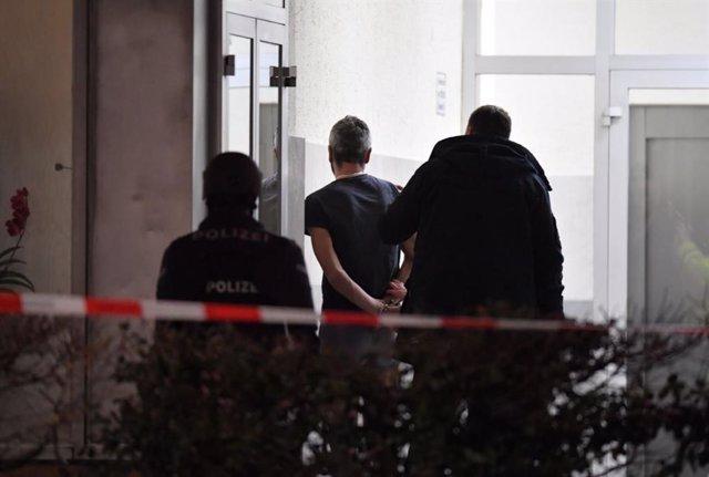 Alemania.- Los familiares de las víctimas de la matanza de Hanau recibirán ayuda