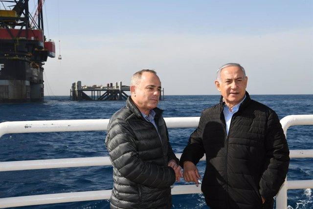 O.Próximo.- Un ministro israelí da por sentado que la anexión en Cisjordania se
