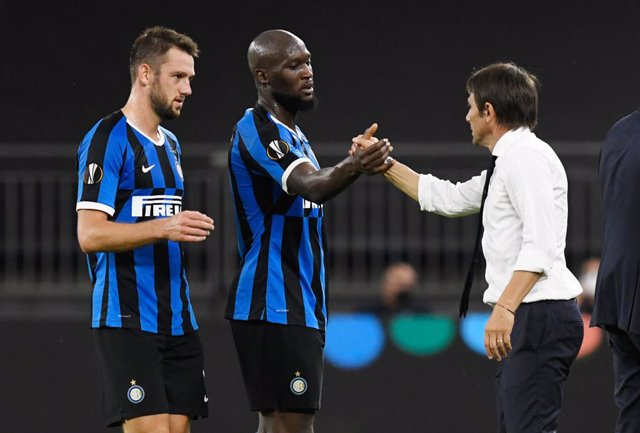 Fútbol/Liga Europa.- Previa del Inter de Milán - Shakhtar Donetsk