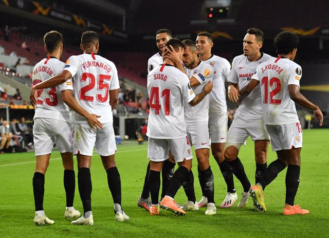 UEFA Europa League - FC Sevilla vs Manchester United