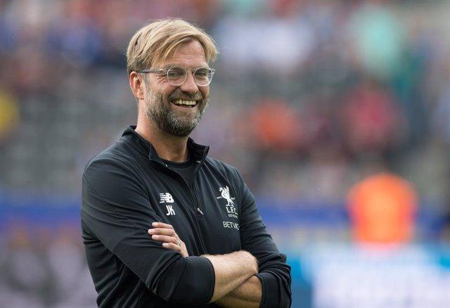 Fútbol.- Jürgen Klopp se tomará un año sabático en 2024 para decidir si sigue en