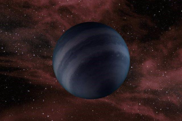Teorizan supernovas de enanas negras marcando el fin del universo