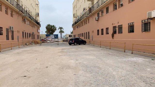 Barriada La Paz