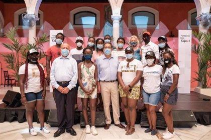 África Arco Iris e Instituto Hispalense de Pediatría activan la vacunación contra meningitis en Costa de Marfil