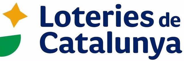 Logotip de Loteries de Catalunya, de la Generalitat