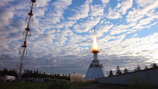Nuevas células solares diez veces más potentes para satélites