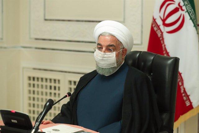 Venezuela/Irán.- Irán carga contra EEUU por interceptar cuatro petroleros rumbo