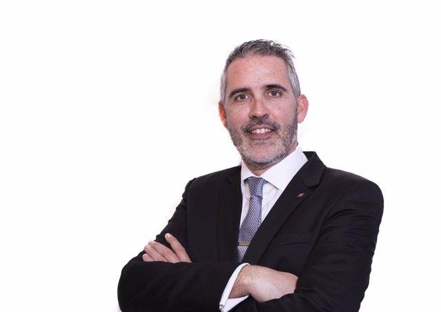 El diputat de Cs Jorge Soler