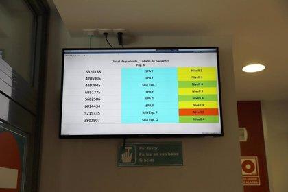 Baleares registra 270 casos de COVID-19 más respecto al viernes pero desciende el número de activos hasta 1.467