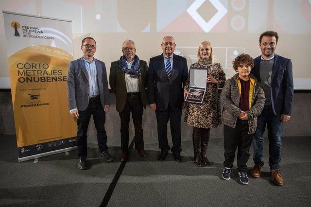 Huelva.- El Festival de Cine Iberoamericano abre la convocatoria para la sección