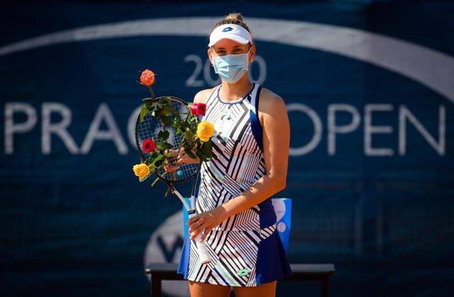 Tenis.- Simona Halep, sexta jugadora del 'Top 10' femenino que renuncia al US Op