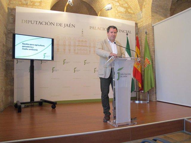 Jaén.- MásJaén.- La experiencia en desarrollo sostenible de la provincia se tras
