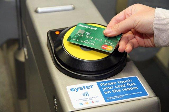 UE.- Bruselas aprueba con condiciones la compra de la plataforma de pagos Nets p