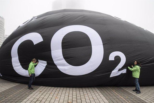 Nuevo enfoque para cumplir los objetivos de cambio climático neto cero