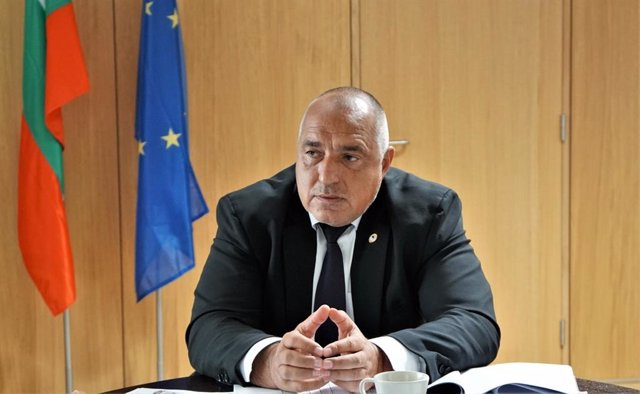 Bulgaria.- El primer ministro de Bulgaria presenta una modificación de la Consti