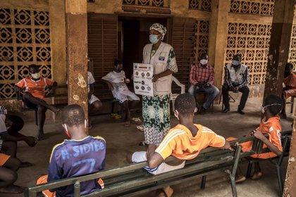 Coronavirus.- UNICEF denuncia interrupciones en servicios de protección a menores en más de 100 países por la pandemia