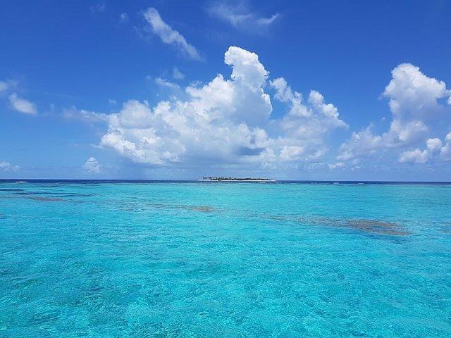 Los trópicos se expanden por la alteración humana de los océanos