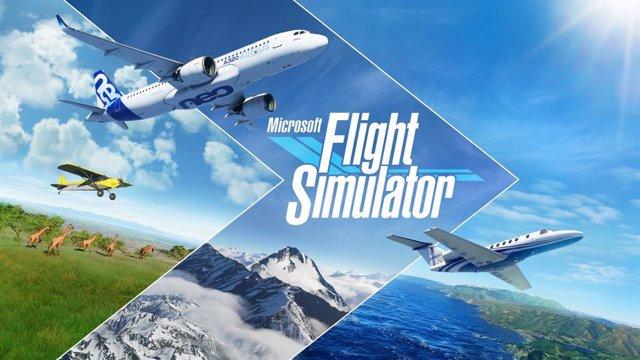 Microsoft Flight Simulator, el videojuego de simulación de vuelo, ya está dispon