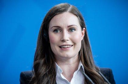 """Coronavirus.- La primera ministra de Finlandia, en aislamiento tras """"leves"""" problemas respiratorios"""
