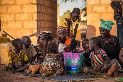 Burkina Faso.- La creciente violencia en Burkina Faso deja ya más de un millón de desplazados