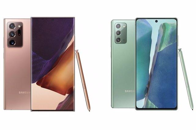 37 móviles y tabletas de Samsung recibirán las actualizaciones de sistema durant