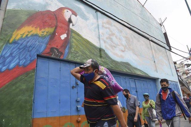 Cvirus.- Venezuela pide idear mecanismos para garantizar el suministro de la vac