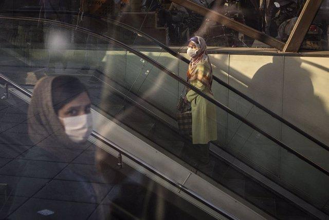 Coronavirus.- Irán se acerca a los 20.000 fallecidos por coronavirus