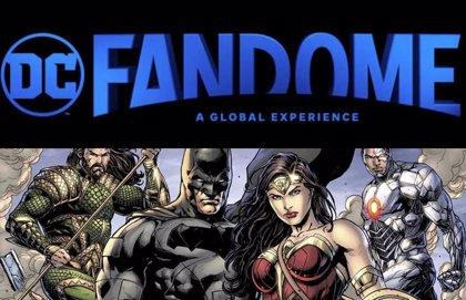 200 cómics gratis durante 24 horas para celebrar la DC FanDome