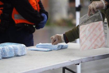 Baleares registra 235 nuevos casos de coronavirus en las últimas 24 horas y dos fallecidos