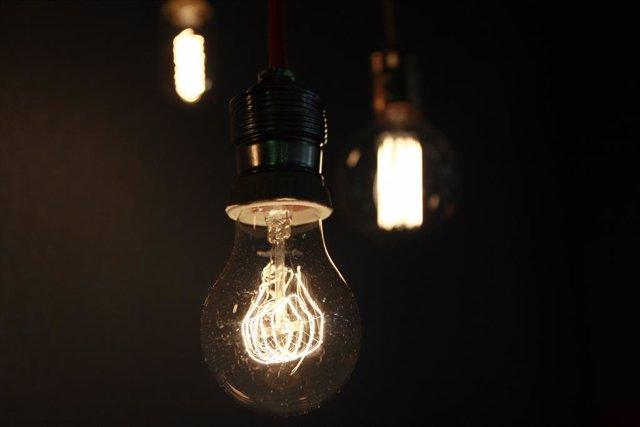 Bombeta, bombetes, llum, electricitat, energia