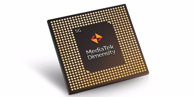 MediaTek lanza sus procesadores Dimensity 800U para llevar el 5G a la gama media