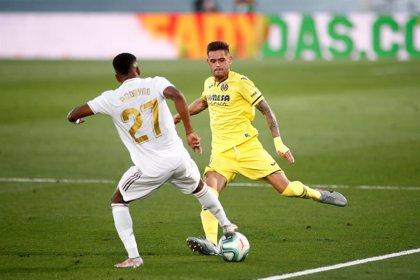 El Villarreal cede a Quintillà al Norwich City