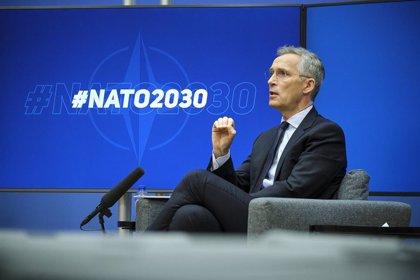 Bielorrusia.- La OTAN da su apoyo a Polonia, tras el movimiento de Bielorrusia en la frontera occidental