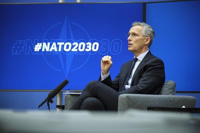 Bielorrusia.- La OTAN da su apoyo a Polonia, tras el movimiento de Bielorrusia e