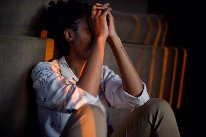 Coronavirus.- La pandemia duplica la cifra de personas con depresión en Reino Unido