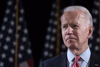 EEUU.- Joe Biden es nominado oficialmente como candidato demócrata a la Casa Blanca