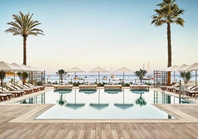 Hotel Nobu Ibiza
