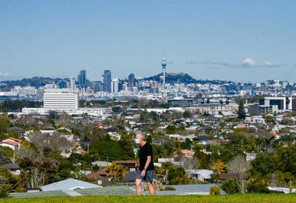 Coronavirus.- Nueva Zelanda reforzará la presencia militar en las fronteras para contener la expansión de la pandemia