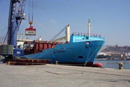 Dinamarca.- Maersk gana 523 millones en el primer semestre, frente a las pérdidas del año anterior