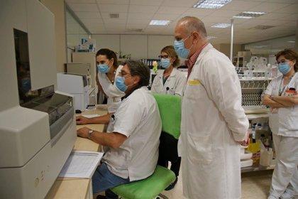 Murcia es la primera CCAA en contar con un laboratorio acreditado para diagnosticar enfermedades raras