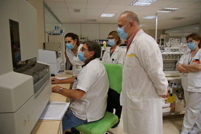 La Región de Murcia es la primera CCAA en contar con un laboratorio acreditado para diagnosticar enfermedades raras